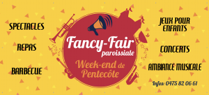 Fancy Fair | Ecole Saint-Joseph de Chièvres